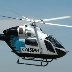 Calstar installs Belfort AWOS at California Hospital
