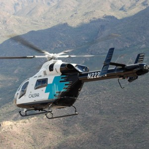 MD Helicopters, Inc. to Show at 2009 Air Medical Transport Conference