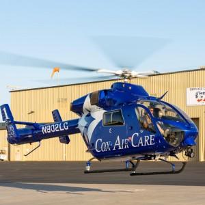 MD overhauls CoxHealth MD902