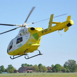 Essex & Herts Air Ambulance Trust Host the 5th Aeromedical Conference