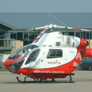 Essex and Herts Air Ambulance hosts Aeromedical Case Study Conference