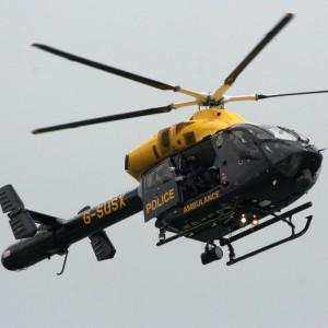 UK – Sussex Police Authority wins better air support for residents