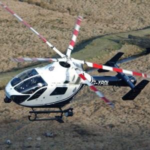 Fleet lead MD Explorer® exceeds 11,500 Flight Hours