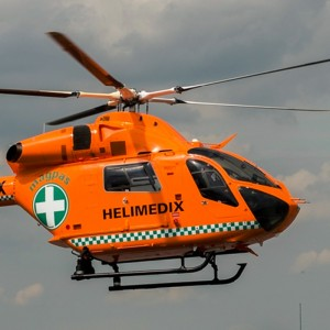 Magpas HeliMedix not affected by Wyton closure