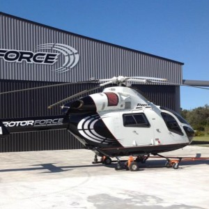 New Zealand grants Type Acceptance for MD Explorer
