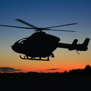 Kent, Surrey & Sussex Air Ambulance sign up for 24×7 ops