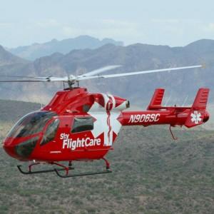 Brandywine Hospital eliminates SkyFlightCare