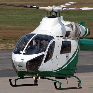 Cornwall Air Ambulance switches operator away from Bond