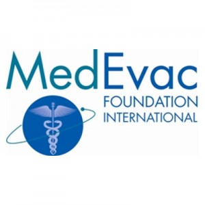 American Eurocopter donates $250K to MedEvac Foundation International