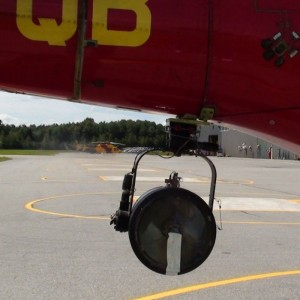 FAA approve Meeker-AirFilm mounts for Bell 429