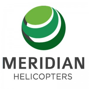 Meridian Helicopters moves to new facility