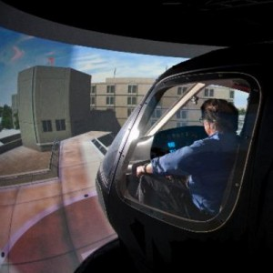 EagleMed selects Metro Aviation for AS350 simulator training