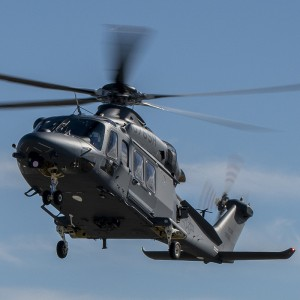 Minot AFB Confirmed as Host of MH-139 Grey Wolf