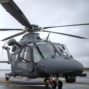 Minot AFB already preparing for MH-139A Grey Wolf