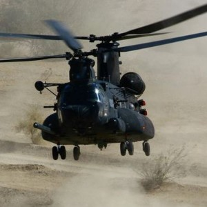 Boeing Delivers SOCOM's First Next-Gen Chinook Helicopter US Special Op