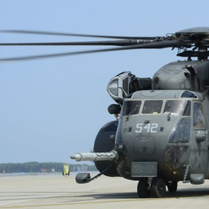 Sikorsky awarded $717M Contract for CH-53 and MH-53 Repair Support