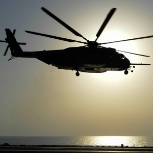 US Navy issues corrective action directive for CH-53E and MH-53E