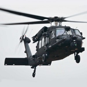 Mexico orders $93M package including eight UH-60Ms