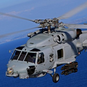 Sikorsky and Danish Aerotech sign MOA for MH-60R support