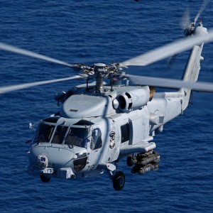 Mexican president-elect vows to scrap MH-60R order