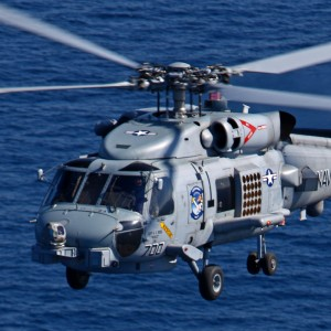 Lockheed awarded $193M contract for production and delivery of 4 MH-60R to Greece