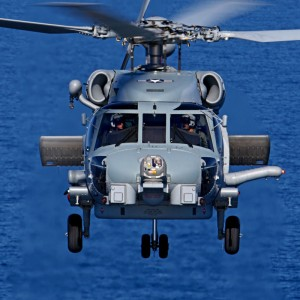 US approves $800M sale for 12 MH-60R helicopters with support to Korea