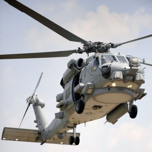 Exelis awarded $7M contract for MH-60R radar signal simulators