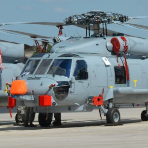 First Sea Hawks delivered to Denmark this week