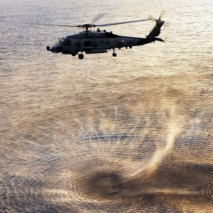 Lockheed Martin to integrate Airborne Low Frequency Sonars into Danish and Indian MH-60Rs