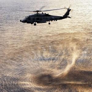 Australian military chiefs prefer MH-60R over the NH90