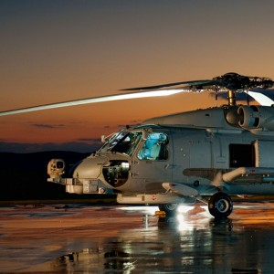 Raytheon awarded $115M for MH-60R low frequency sonar