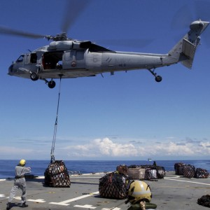 Lockheed Martin awarded $26M for MH-60R and MH-60S equipment