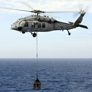 Northrop Grumman to provide specialized test equipment and training support for MH-60s