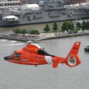 US Coast Guard to close Oregon base on 30 November