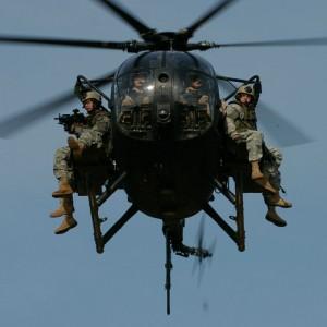 Boeing awarded $49M for MH-6 Mission Enhanced Little Bird program