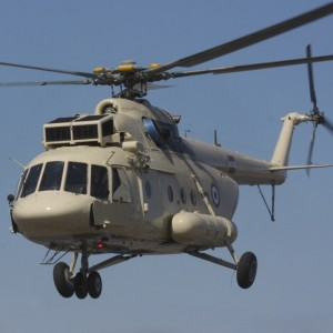 Russian Helicopters helps re-equip overhaul base in Egypt