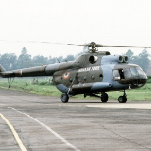 Mexico upgrading 21 Mi-8 and Mi-17s