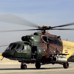 Defense Technology Inc may protest Russian helicopter deal