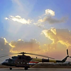 721st AEAS airmen continue Iraqi mentoring