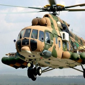 Pakistan Army starts helicopter service in restive Kurram Agency