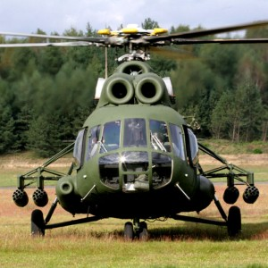 Terma to supply aircraft survivability equipment for Polish Mi-17 and Mi-24s