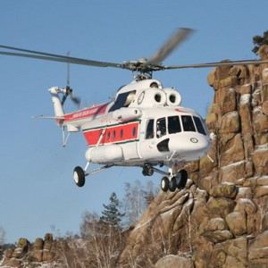 Atlas to operate first Russian-built helicopters in Brazil's civil market