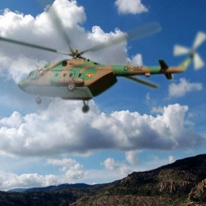 Sri Lanka Air Force buys more Mi-17 and Mi-24