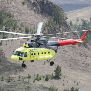 Ulan-Ude sells 40 Mi-171s and 39 Mi-8s