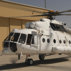 Russian helicopter production up 8.3% in 2009