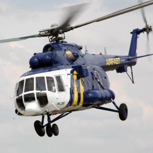 Russian Helicopters delivered 189 aircraft to Asia-Pacific region over three years