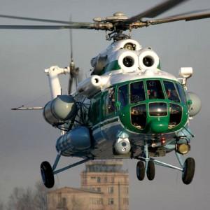 Peru chooses Mi-171 over Super Puma