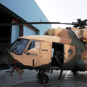 Iraq Army adds four Mi-171E helicopters to inventory