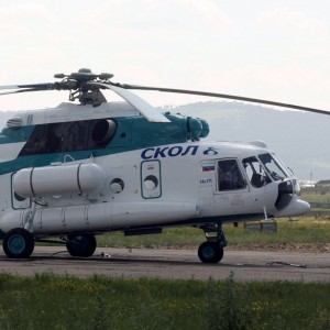 Mi-8AMT and Mi-8MTV-1 Delivery for SKOL Airlines