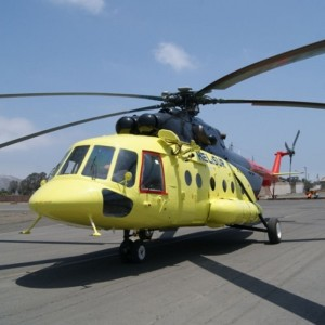 UTair commissions 37th Mi-8AMT